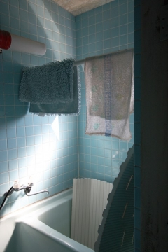 豊橋既設浴室