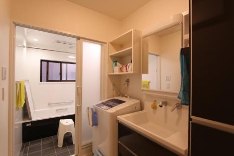 田原市浴室