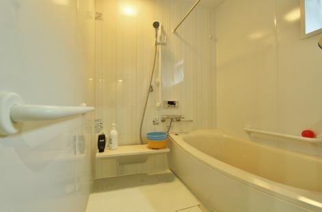 豊橋市浴室