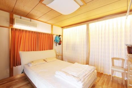 豊川市寝室リフォーム後