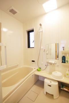 豊橋市 洗面・浴室 リフォーム後