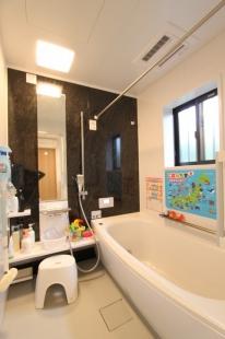 新城市 洗面・浴室 リフォーム後
