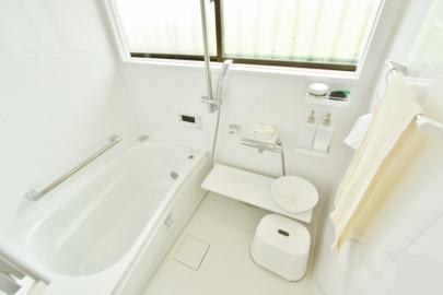 豊川市 洗面・浴室 リフォーム後