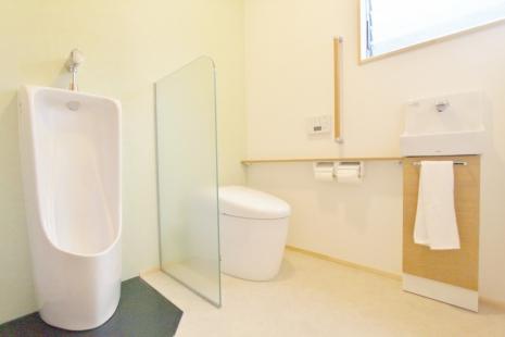 豊川市リノベーション後トイレ