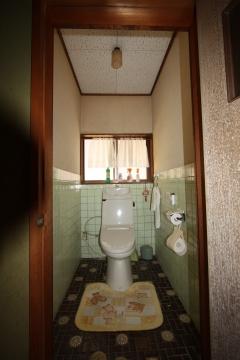 田原市既設トイレ