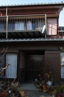 豊川市リノベーション後外壁